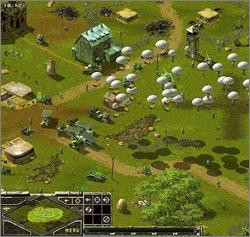 Pantallazo de Sudden Strike: Gold Edition! para PC