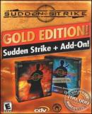 Carátula de Sudden Strike: Gold Edition!