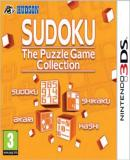Carátula de Sudoku: The Puzzle Game Collection