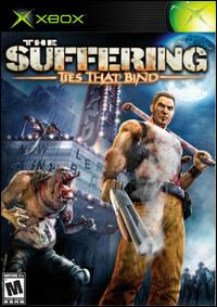 Caratula de Suffering: Ties That Bind, The para Xbox