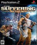 Carátula de Suffering: Ties That Bind, The