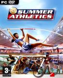 Caratula nº 126619 de Summer Athletics (640 x 888)