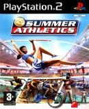 Caratula nº 126642 de Summer Athletics (640 x 898)