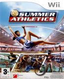 Caratula nº 126662 de Summer Athletics (640 x 893)