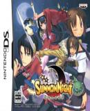 Caratula nº 119056 de Summon Night (400 x 359)