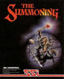 Caratula nº 241942 de Summoning, The (702 x 900)