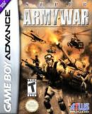 Caratula nº 24293 de Super Army War (380 x 380)