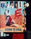 Carátula de Super Bases Loaded 3: License To Steal
