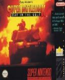 Carátula de Super Battletank: War in the Gulf