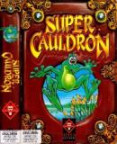 Carátula de Super Cauldron / Cauldron 3