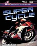Caratula nº 13461 de Super Cycle (182 x 233)