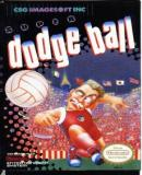 Carátula de Super Dodge Ball