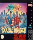 Carátula de Super Double Dragon