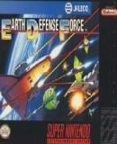 Carátula de Super Earth Defense Force