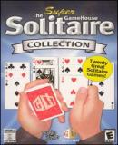 Caratula nº 74171 de Super GameHouse Solitaire Collection, The (200 x 290)