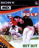 Caratula nº 251803 de Super Golf (548 x 769)