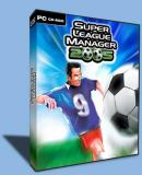 Carátula de Super League Manager 2005