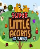 Carátula de Super Little Acorns 3D Turbo
