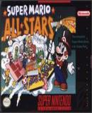 Carátula de Super Mario All-Stars
