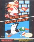 Caratula nº 36658 de Super Mario Bros./Duck Hunt (192 x 317)