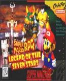 Carátula de Super Mario RPG: Legend of the Seven Stars