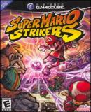 Carátula de Super Mario Strikers