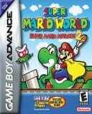 Carátula de Super Mario World: Super Mario Advance 2