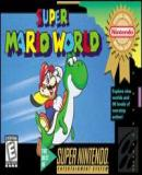Caratula nº 98229 de Super Mario World (200 x 139)