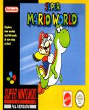 Caratula nº 155023 de Super Mario World (640 x 464)