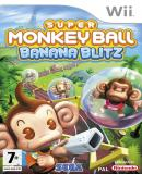 Caratula nº 104041 de Super Monkey Ball: Banana Blitz (520 x 733)