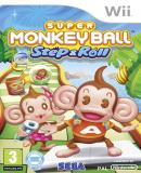 Carátula de Super Monkey Ball: Step & Roll