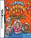 Carátula de Super Monkey Ball: Touch & Roll