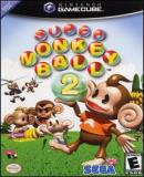 Carátula de Super Monkey Ball 2