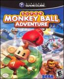 Caratula nº 21039 de Super Monkey Ball Adventure (200 x 277)