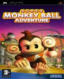 Carátula de Super Monkey Ball Adventure