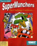 Carátula de Super Munchers