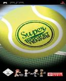 Caratula nº 112987 de Super Pocket Tennis (274 x 474)