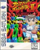 Carátula de Super Puzzle Fighter II Turbo
