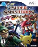 Caratula nº 116274 de Super Smash Bros. Brawl (640 x 901)