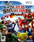 Caratula nº 134415 de Super Smash Bros. Brawl (640 x 893)