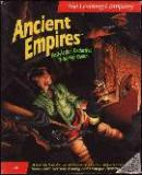 Caratula nº 65763 de Super Solvers: Ancient Empires (a.k.a. Challenge of The Ancient Empires) (135 x 170)