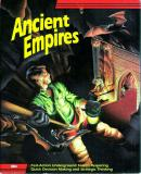 Carátula de Super Solvers: Ancient Empires (a.k.a. Challenge of The Ancient Empires)