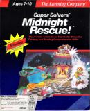 Carátula de Super Solvers: Midnight Rescue!