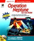 Caratula nº 68652 de Super Solvers: Operation Neptune (140 x 170)