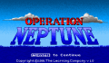 Pantallazo nº 68653 de Super Solvers: Operation Neptune (320 x 200)