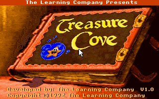 Pantallazo de Super Solvers: Treasure Cove para PC