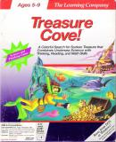 Caratula nº 250418 de Super Solvers: Treasure Cove (800 x 1080)
