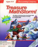 Carátula de Super Solvers: Treasure MathStorm!