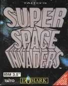 Caratula de Super Space Invaders para PC