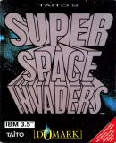 Caratula nº 250413 de Super Space Invaders (800 x 1021)